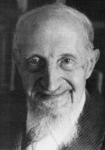 Roberto Assagioli, grundare Psykosyntesen
