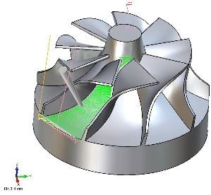 ZW3D Machining - ZW3D Machining 2X