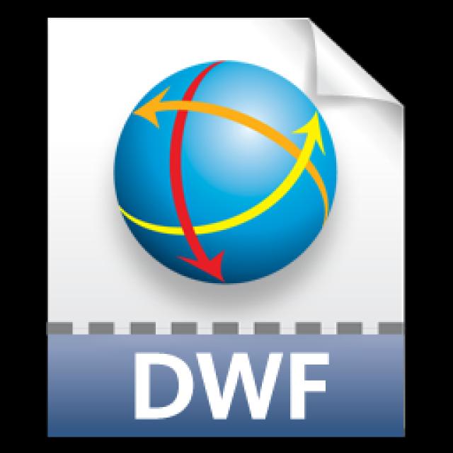 DWF-format