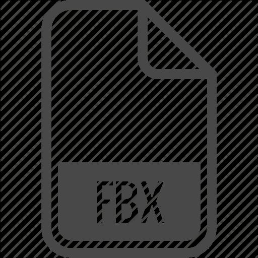 FBX-format