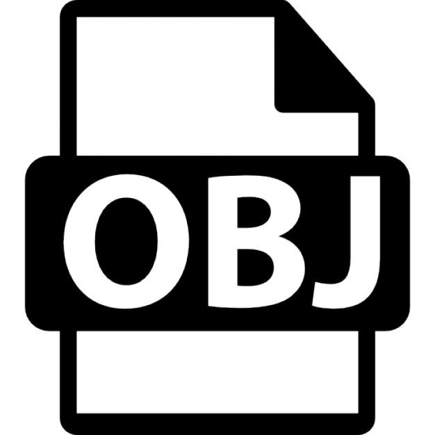 OBJ-format