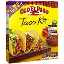 Taco kit - Taco kit