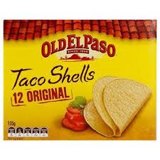 Taco shell - Taco shell 12