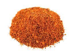 Taco spice - Taco spice