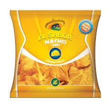 Nacho chips - Nacho chips