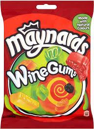 Winegums - Winegums 130 grams