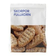 Crisp rolls - Crisp rolls wholegrain