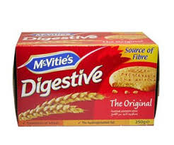 Digestive - Digestive