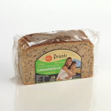 Linseed bread - Linseed bread