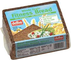 Fitnees bread - Fitness bread