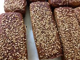 Danish rye bread 1,8 kg - Danish rye bread