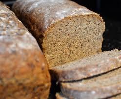 Rye bread - Rye bread