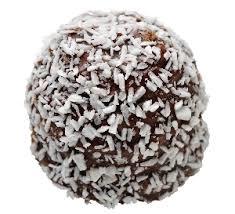 Chocolate ball 5 pack - Chocolate ball 5 piece