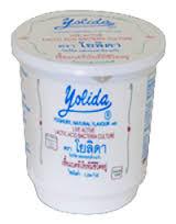 Yoghurt - Yoghurt