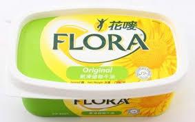 Flora - Flora 250 gr
