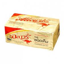 Butter salted - Butter salted 227 gr
