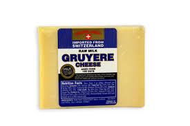 Gruyere - Gruyere
