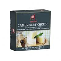 Camembert - Camembert viking
