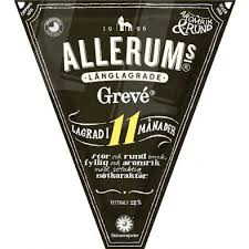 Allerum Grevé cheese - Grevé 500 grams