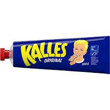 Kalles kaviar - Kalles kaviar 190 grams