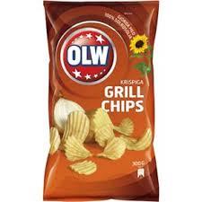 Grillchips - Grillchips
