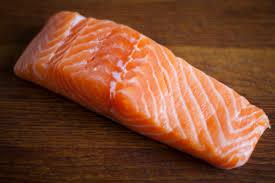 Salmon - Salmon 500 gr