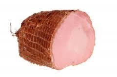 Smoked ham - Smoked ham 2,5 kg