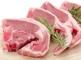 Lamb chops - Lambchops 300 gr