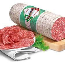Italian salami - Salmami napoli 180 gr