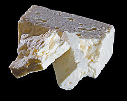 Feta cheese 500 gr - Feta cheese 500 gr