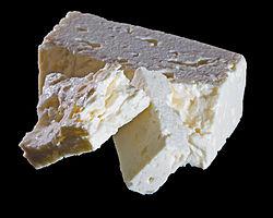 Feta cheese 450 gr - Feta cheese 450 gr