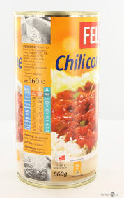 Chili con carne - Chili con carne
