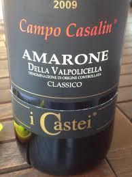 Amarone 2009 - Amarone 2009
