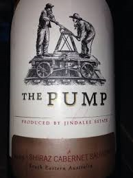 The Pump Shiraz Cabernet - The Pump Shiraz Cabernet