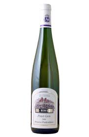 Alsace Pinot Blanc - Alsace Pinot Blanc