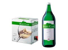 Montclair 3 litre - Montclair box 3 liter