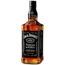 Jack Daniels - Jack Daniels 1 litre
