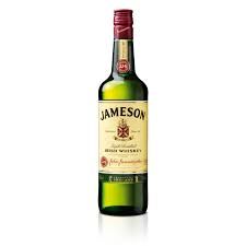 Jameson Whiskey - Jameson Whiskey 70 cl