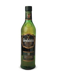 Glenfiddich - Glenfiddich 12 år 70 cl