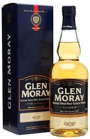 Glen Moray - Glen Moray Classic Single