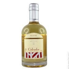 Calvados - Calvados Blanche 70 cl