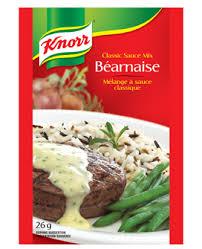 Bearnaise Sauce Mix - Bearnaise Sauce Mix
