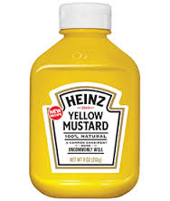 Heinz Mustard - Heinz Mustard