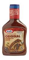 Kraft BBQ - Kraft BBQ