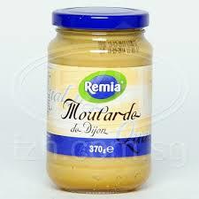 Remia Dijon Mustard - Remia Dijon Mustard