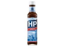 HP Sauce - HP Sauce