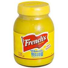 French's Mustard - French's Mustard