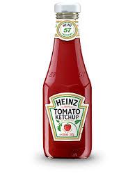 Heinz Ketchup - Heinz Ketchup