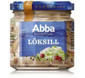 Abbas Onion Herring - Abbas Onion Herring 240gr