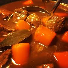 Lamb stew/lammkalops - Lamb stew 600 gr